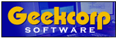 Geekcorp Software